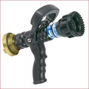 Automatisches Strahlrohr mit Druckregulierung Ultimatic FO7 EN PN40 Storz 38