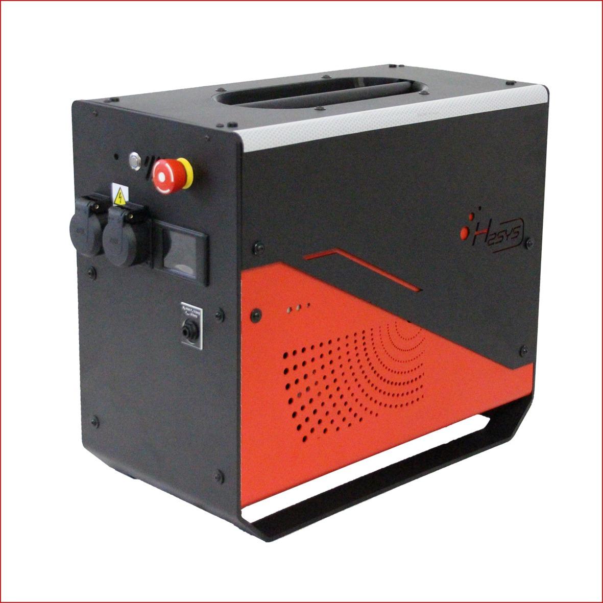 Hybrid-Stromerzeuger i1