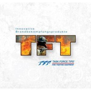 TFT Innovative Brandbekämpfungsprodukte