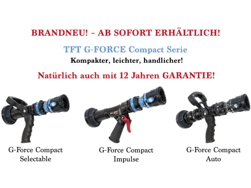 G-Force Compact DIN EN 15182-2