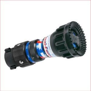 Hohlstrahldüsen für Wasserwerfer DualForce V (mit Ventil)