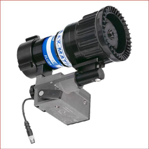 Automatische Hohlstrahldüsen mit elektrischer Fernsteuerung MaxMatic ER