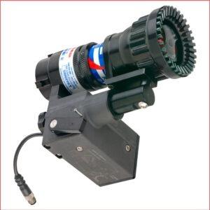 Automatische Hohlstrahldüsen mit elektrischer Fernsteuerung MidForce ER