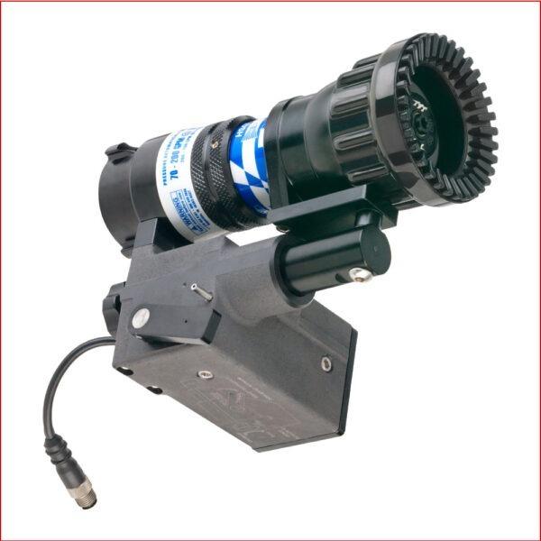 Automatische Hohlstrahldüsen mit elektrischer Fernsteuerung MidMatic ER