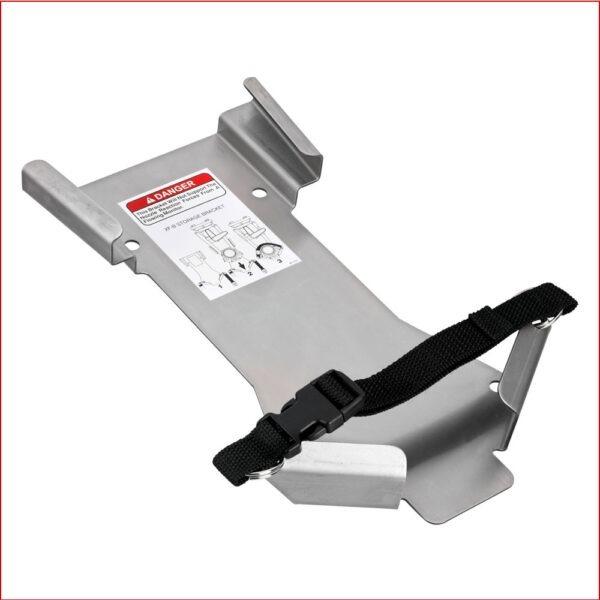 Halterungen für CrossFire Wasserwerfer, aus Edelsthal-Vertikale oder horizontale Montage