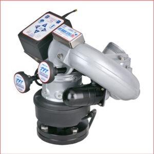 Wasserwerfer zur Festmontage mit elektrischer Fernsteuerung (12/24 Volt) IP66