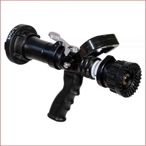 Automatisches Strahlrohr Ultimatic FO6 EN C-Storz Modell Frankfurt mit Druckregulierung