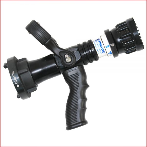 Automatisches Strahlrohr Ultimatic EN C-Storz mit Druckregulierung