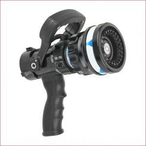 Schaumstrahlrohre mit integriertem Schaumaufsatz QuadraCup 500