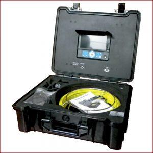 """Teleskopstangen-Rettungs- und Hilfeleistungssystem - Zubehör ,,Unterwasser Inspektions- und Suchkamera"""""""