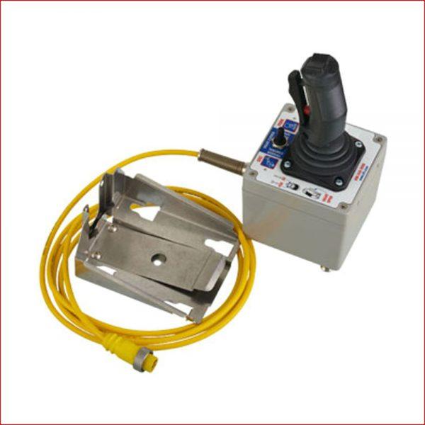 Joystick für alle TFT elektrisch gesteuerte Wasserwerfer