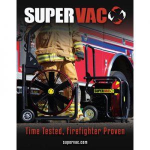 SuperVac Firefighting 2020 Kataloge