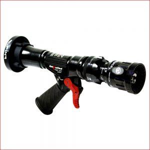 Hohlstrahlrohr mit Trigger Ventilsystem Impulse G-Force SEL 235 FO6 EN C-Storz